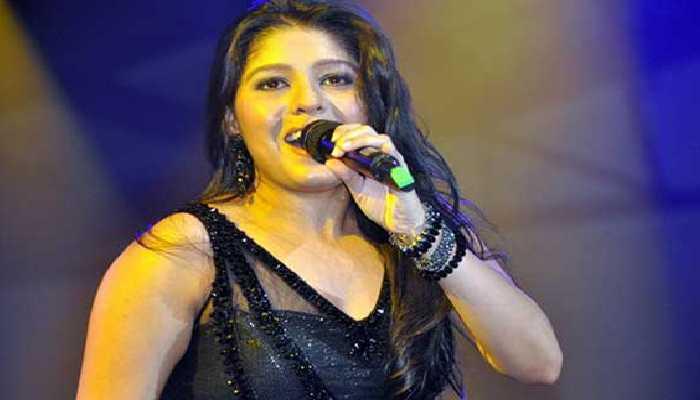 Sunithi Chauhan