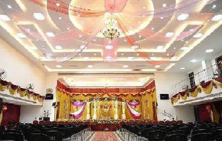 A Grand Wedding Hall of Chennaiconventioncentre For the Perfect Wedding.