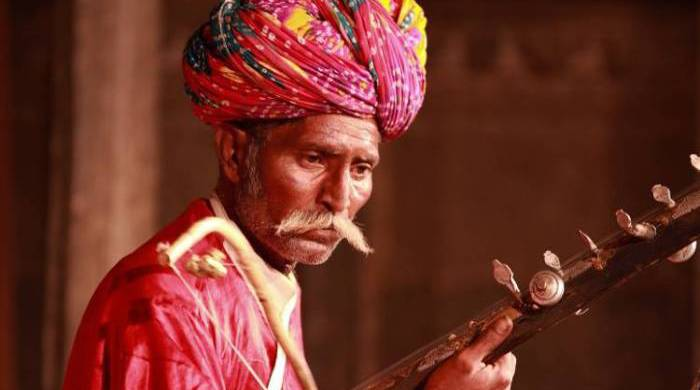 Indian Folk (2)